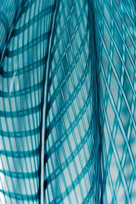 Diva Series Sage Iris Detail
