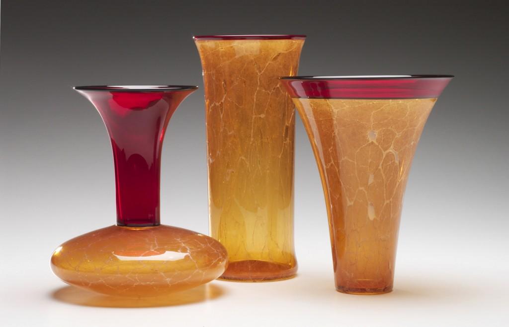 Autumn Primavera Vases